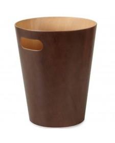 Umbra Κάδος ξύλινος WOODROW εσπρέσσο 082780-213