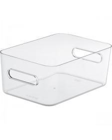 Καλάθι αποθήκευσης τροφίμων SmartStore Compact M 10890 διαφανές