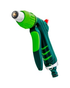 VERTO Πιστόλι νερού ρυθμιζόμενο 15G706