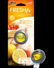 Armorall Αρωματικό 2.5ml αεραγωγού lemon berry