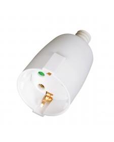 Φις Σούκο Θηλυκό Πλαστικό - Λευκό