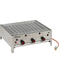 Grill Chef Ψησταριά υγραερίου GC00442 - Gas Roaster Catering