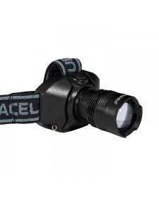 Φακός Duracell LED Κεφαλής EXPLORER HDL-2C N.24468