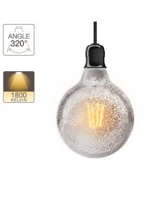 Xanlite Λάμπα LED Filament Deco Antique G125 1800K 4W 240LM 419169