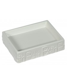 Σαπουνοθήκη  Bath κεραμική