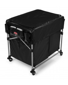 RCP X-Cart ΣάκοςΤρόλεϊ Μεταφοράς 300L