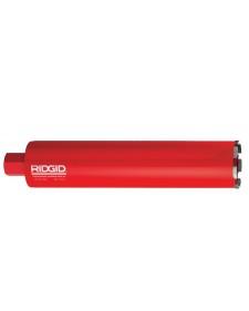 Διαμαντοκορώνα (Καρότο) RIDGID Υγρής Διάτρησης Φ182 1¼'' 52916