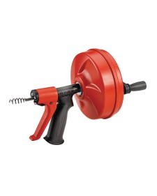RIDGID Αποφρακτήρας Power Spin με AUTOFEED 57043