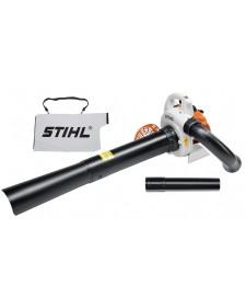 STIHL SH 56 Βενζινοκίνητος Αναρροφητήρας - Φυσητήρας 27,2 cm³