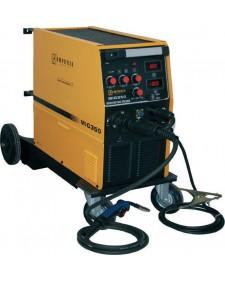 IMPERIA Ηλεκτροκόλληση Σύρματος & Ηλεκτροδίου Τριφασική MIG 350 65656