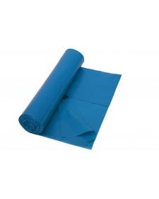 DEISS Premium Σάκος Απορριμμάτων Medium 65x90cm Μπλε