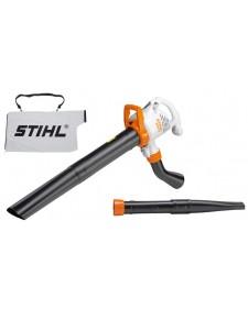 STIHL SHE 71 Ηλεκτρικός Αναρροφητήρας - Φυσητήρας 1100 W