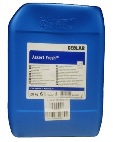Ecolab Assert Fresh SO 20kg Υγρό Πιάτων