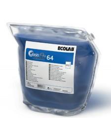 Ecolab Oasis Pro Premium 64 2lt Καθαριστικό Λεκάνης