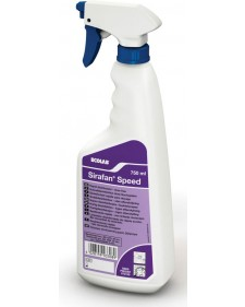 Ecolab Sirafan Speed 750ml Aπολυμαντικό