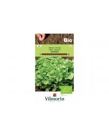 Vilmorin σπόροι βιολογικοί μαρούλι SALD BOWL