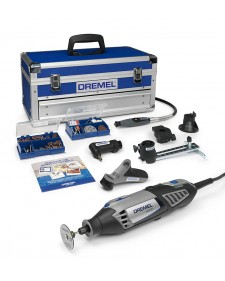 DREMEL 4000 (4000-6/128) Platinum Edition