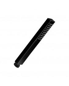 Τηλέφωνο ντους Thin Quadra black matt E082070