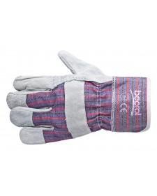 Beorol Γάντια εργασίας δερμάτινα RFN