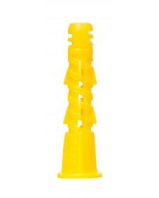 Beorol Πλαστικό βύσμα-ούπατ τοίχου 6x35mm
