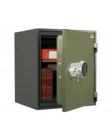 Χρηματοκιβώτιο Valberg Πυρασφαλές FRS51TE με Κλειδί