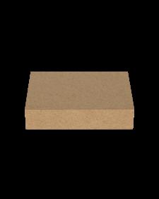 Κουτί Ψητοπωλείου Τ37 (22x16x5 cm) ΚΡΑΦΤ Μονή Μερίδα 10KG